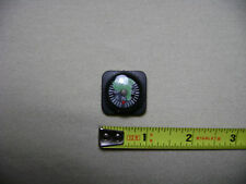 Compass with Green Mark for 20mm Watchband or Paracord Bracelet (NEW) USA Seller