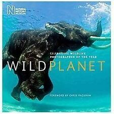 Wild Planet: Celebrating Wildlife Photographer of the Year, , New Books