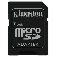 Micro SD to SD Memory Card Adapter Converter 1, 2GB 4GB FREE SHIPPING