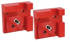 Woodpeckers Precision Woodworking Tools BC4-M2X2 Box Clamp Pair (2 PC)