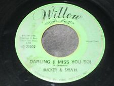 Mickey & Sylvia, I'm Guilty / Darling (I Miss You So)