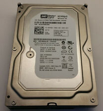 "Western Digital Dell 160GB SATA 7200rpm 3.5"" PC hard drive HDD WD1600AAJS-75WAA0"