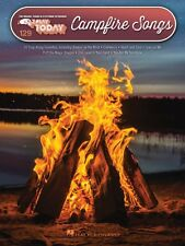 Campfire Songs Sheet Music E-Z Play Today Book NEW 000140764