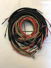 Harley 70321-58 Panhead Duo-Glide Wiring Harness Kit 1958-1964 Free USA Shipping