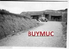 BUYMUC PHOTO FRANCE NORMANDIE BUNKER ATLANTIKWALL   (DB 30,5,15)