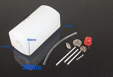 380cc Gasoline Fuel Tank for 26-30cc RC Plane, Car, Boat Engine, US 005-02003