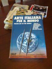 arte italiana per il mondo -italia art in the world -