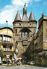 BORDEAUX - Carte postale couleurs neuve - LA GROSSE CLOCHE - Editions CELY