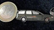 Volvo Pin Badge Car Auto V70 Kombi grau