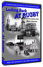 'Looking back at Rugby'  Historical Documentary DVD