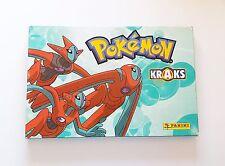 Colección Tazos Pokémon Kraks Nintendo (36/120) (2005) (Panini) (Juego de Mesa)