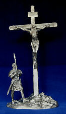 Zinnfigur The Passion / Jesus am Kreuz 54mm Bausatz / Kit