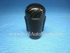 BMW E46 M3 Carbon fiber SMG Gear Knob from NVD Autosport