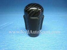 BMW E46 M3 Carbon fiber SMG Gear Knob from NVD Autosport