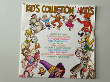 DISQUE 45T LES KID'S KID'S COLLECTION