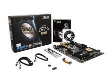 ASUS Z97-A/USB 3.1 LGA 1150 Intel HDMI SATA 6Gb/s ATX #EB567-576
