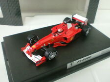 HOT WHEELS 1/43 - F1 FERRARI F 2000 - M. SCHUMACHER