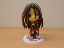 K-ON. SAWAKA. 10CM. JAPAN IMPORT .FIGURE. STATUETTE. QUICK DELIVERY.