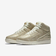 Nike Air Python PRM Premium Metallic Gold 705066 102 Size 10