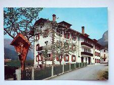 FORNI DI SOPRA pensione Villa Alpina Udine vecchia cartolina