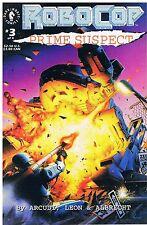 Robocop Prime Suspect No.3 / 1992