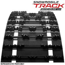 "CAMOPLAST RIPSAW Snowmobile Track 15"" x 136"" x 1.25"" Lug, Fully Clipped, 9969H"