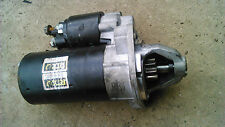 BMW E46 3 SERIES 330i M54 STARTER MOTOR. PART NO 12412354709 FITS UPTO 09/2002