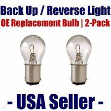 Reverse/Back Up Light Bulb 2pk - Fits Listed Chrysler Vehicles - 1142