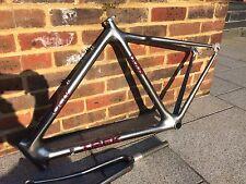 TREK OCLV Carbon Road Bike Frame 58cm