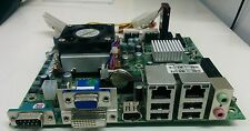 Portwell WADE-8320 SBC Mini-ITX with core i7 620M SLBTQ Mobile Socket G1  QM57