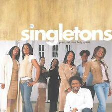 Pour Out Your Holy Spirit by The Singletons (CD, Jul-2002, Verity)