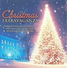 Christmas Extravaganza * by George Carlaw (CD, 2008, Reflections)