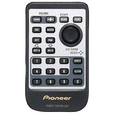 NEW Pioneer Cd-r510 Replacement Credit Card Remote For Pioneer(r) Head Units