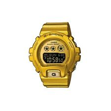 Casio G-Shock Uhr gold-metallic GMD-S6900SM-9ER