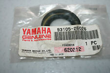 nos Yamaha atv front wheel seal banshee warrior  blaster raptor yfz450