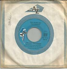 MICHEL POLNAREFF Ame caline SINGLE DISCAZ 1967