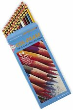 Prismacolor Col-Erase Erasable Colored Pencils,  Set of 24 Assorted Colors