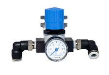 FESTO LR-D-MICRO 526265 Pressure Control Valve