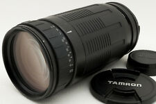 Tamron AF 200-400mm f5.6 for Nikon AF mount zoom lens 175D from Japan [01-A34]