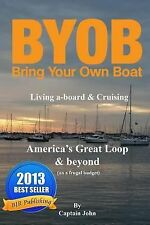America's Great Loop and Beyond : Cruising on a Frugal Budget by John Wright...