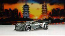 Hot Wheels / Mazda Furai ~ Super Car / Gray ~ Racing / 2010