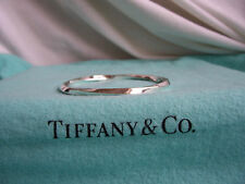 TIFFANY & CO. TWISTED BANGLE!!!