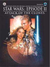 Star Wars, Episode II, Attack of the Clones: Trombone