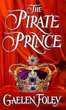 The Pirate Prince (Ascension Trilogy)