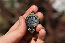 Muonionalusta Meteorite I love you Pocket Watch Meteorite Jewelry