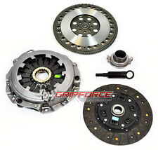 GF PREMIUM CLUTCH KIT w LIGHTWEIGHT FLYWHEEL fits 02-05 SUBARU IMPREZA WRX EJ205