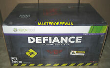 Defiance Ultimate Edition Gamestop Exclusive New Sealed Microsoft Xbox 360, 2013