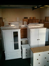 PINE WAREHOUSE LOTS OF ITEMS TO CHOOSE NO FLAT PACKS NO SELF ASSEMBLY