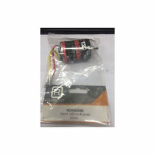 Radient - RDNA0085 - Metric 540 12T HS Brushed Motor - Replacement for HLNA0392