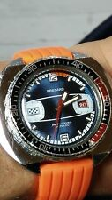 FRESARD VINTAGE DIVERS WATCH 70S